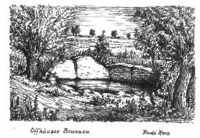 Offhäuser Brunnen