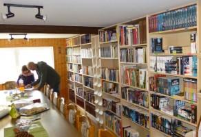 Bibliothek Bienstädt