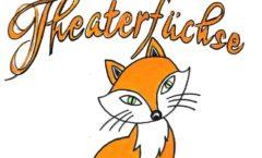 Theaterfuchs-Logo von Tanja